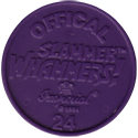 Slammer Whammers > Slammers > Slammer Whammers (numbered) Back-Purple.