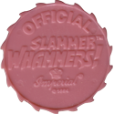 Slammer Whammers > Slammers > Slammer Whammers (unnumbered) Caution-Extremely-Slammable-Back-Red.