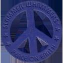 Slammer Whammers > Slammers > Slammer Whammers (unnumbered) Peace-On-Earth-(Blue).