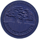 Slammer Whammers > Slammers > Slammer Whammers (unnumbered) Save-Our-Forests-(Dark-Blue).
