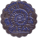 Slammer Whammers > Slammers > Slammer Whammers (unnumbered) Save-The-Ocean-(Dark-Blue-with-Silver-front).