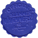 Slammer Whammers > Slammers > Slammer Whammers (unnumbered) Save-The-Ocean-Back-Blue.