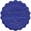 Slammer Whammers > Slammers > Slammer Whammers (unnumbered) Save-The-Ocean-Back-Dark-Blue.
