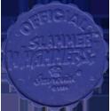 Slammer Whammers > Slammers > Slammer Whammers (unnumbered) Save-The-Ocean-Back-Dark-Blue.