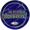 Slammer Whammers > Special Edition Collector Caps > Series 1 L34.