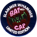 Slammer Whammers > Special Edition Collector Caps > Series 1 L48-Bat-Cap.