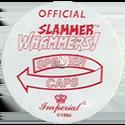 Slammer Whammers > Spinner Caps Back.