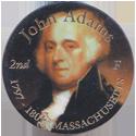 Island Bottlecap Company > U.S. Presidents 02-John-Adams.