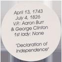 Island Bottlecap Company > U.S. Presidents 03-Thomas-Jefferson-(back).