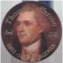 Island Bottlecap Company > U.S. Presidents 03-Thomas-Jefferson.