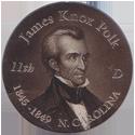 Island Bottlecap Company > U.S. Presidents 11-James-Knox-Polk.