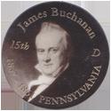 Island Bottlecap Company > U.S. Presidents 15-James-Buchanan.