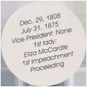Island Bottlecap Company > U.S. Presidents 17-Andrew-Johnson-(back).