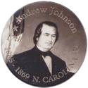 Island Bottlecap Company > U.S. Presidents 17-Andrew-Johnson.
