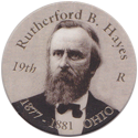 Island Bottlecap Company > U.S. Presidents 19-Rutherford-B.-Hayes.