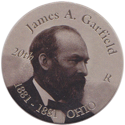 Island Bottlecap Company > U.S. Presidents 20-James-A.-Garfield.