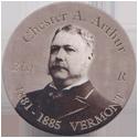 Island Bottlecap Company > U.S. Presidents 21-Chester-A.-Arthur.