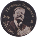 Island Bottlecap Company > U.S. Presidents 26-Theodore-Roosevelt.