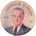 Island Bottlecap Company > U.S. Presidents 36-Lyndon-B.-Johnson.