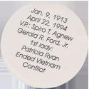 Island Bottlecap Company > U.S. Presidents 37-Richard-M.-Nixon-(back).