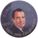 Island Bottlecap Company > U.S. Presidents 37-Richard-M.-Nixon.