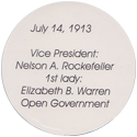 Island Bottlecap Company > U.S. Presidents 38-Gerald-R.-Ford,-Jr.-(back).