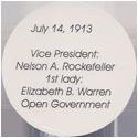 Island Bottlecap Company > U.S. Presidents 38-Gerald-R.-Ford,-Jr.-(back).