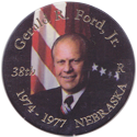 Island Bottlecap Company > U.S. Presidents 38-Gerald-R.-Ford,-Jr..
