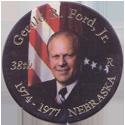 Island Bottlecap Company > U.S. Presidents 38-Gerald-R.-Ford,-Jr..