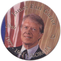 Island Bottlecap Company > U.S. Presidents 39-James-Earl-Carter.