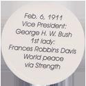 Island Bottlecap Company > U.S. Presidents 40-Ronald-W.-Regan-(back).