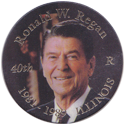 Island Bottlecap Company > U.S. Presidents 40-Ronald-W.-Regan.