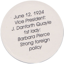 Island Bottlecap Company > U.S. Presidents 41-George-H.-W.-Bush-(back).