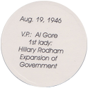Island Bottlecap Company > U.S. Presidents 42-William-Clinton-(back).