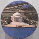 Island Bottlecap Company > U.S. Presidents Jefferson-Memorial.