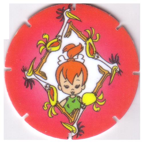 Pebbles Flintstone Birthday Party Jpg Picture