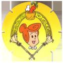 Jam Caps > 01-25 Flintstones 04-Wilma-Flintstone.
