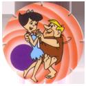 Jam Caps > 01-25 Flintstones 05-Betty-&-Barney.