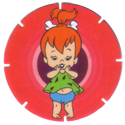 Jam Caps > 01-25 Flintstones 20-Pebbles-Flintstone.