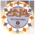 Jam Caps > 01-25 Flintstones Back.