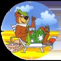 Jam Caps > 26-50 Yogi Bear & Scooby-doo 30-Yogi-Bear.