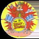 Jam Caps > 26-50 Yogi Bear & Scooby-doo 31-Yogi-Bear.