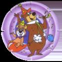 Jam Caps > 26-50 Yogi Bear & Scooby-doo 36-Yogi-Bear-&-Boo-Boo.
