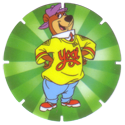 Jam Caps > 26-50 Yogi Bear & Scooby-doo 37-Yogi-Bear.