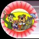 Jam Caps > 26-50 Yogi Bear & Scooby-doo 40-Yogi-Bear.