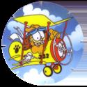 Jam Caps > 61-80 Garfield 61-Garfield.