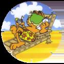 Jam Caps > 61-80 Garfield 66-Garfield.