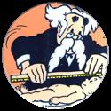 Jommeke > Het hemelhuis 04-Professor-Gobelijn-measuring-baby.
