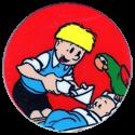 Jommeke > Het hemelhuis 06-Jommeke-and-Flip-feeding-baby.