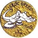 Jots > Grey back Croc-Speed.
